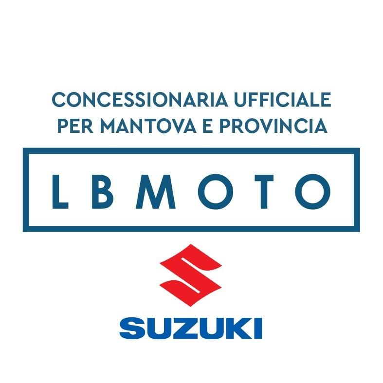LB MOTO Suzuki